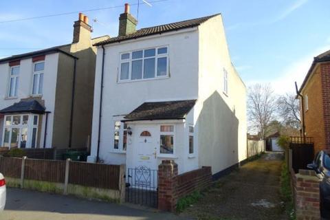 3 bedroom detached house for sale - Park Road, Ashford, TW15
