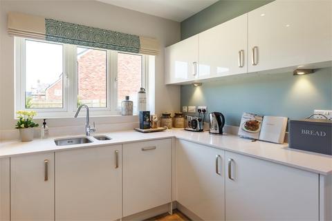 Miller Homes - Banbury Chase Phase 2