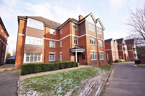 2 bedroom apartment for sale - Wake Green Road, Birmingham