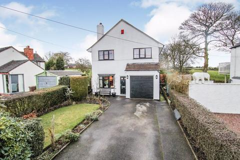 3 bedroom house for sale - Broad Lane, Brown Edge, ST6
