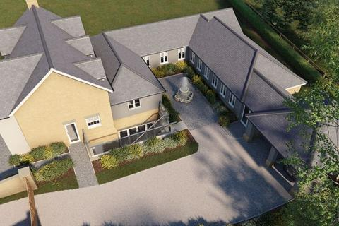 5 bedroom detached house for sale - 'Pilgrims' Lower Stock Road, Stock/West Hanningfield Border