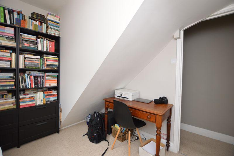 Study/Bedroom Six