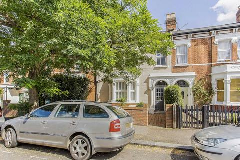 5 bedroom terraced house for sale - Tivoli Road, N8