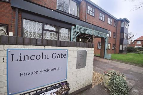 1 bedroom retirement property for sale - Lincoln Road, Peterborough, PE1 2RE
