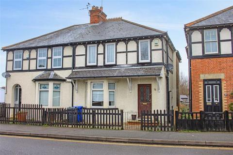 3 bedroom semi-detached house for sale - St Marks Road, Maidenhead, Berkshire
