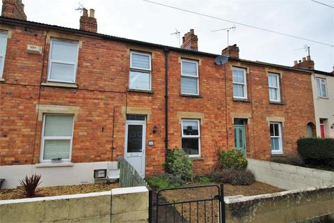 3 bedroom terraced house for sale - Parliament Street, Chippenham