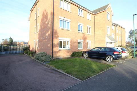 2 bedroom flat for sale - Fellowes Road, Fletton, Peterborough