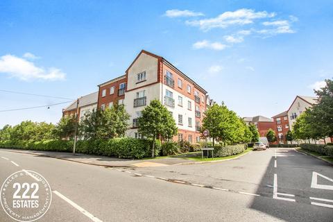 2 bedroom apartment to rent - Greenings Court, Warrington, WA2