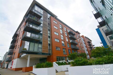 1 bedroom property to rent - Sinope, Sherborne Street, Birmingham, B16 8FT