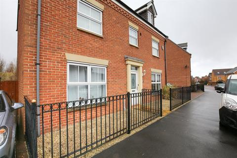 1 bedroom detached house to rent - (Professional Houseshare) Barmoor Drive, Great Park, NE3