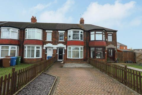 3 bedroom terraced house for sale - Endyke Lane