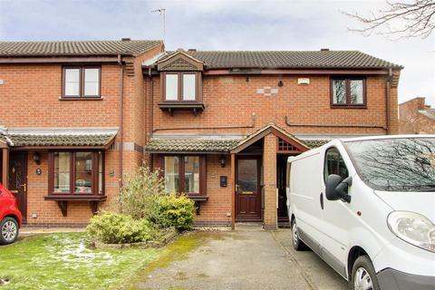 2 bedroom townhouse to rent - Avon Gardens, West Bridgford, Nottinghamshire, NG2 6BP