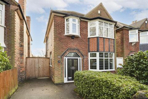 3 bedroom detached house to rent - Harrow Road, Wollaton, Nottinghamshire, NG8 1FG