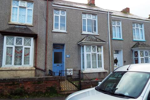 4 bedroom house to rent - Belmont Road, Falmouth