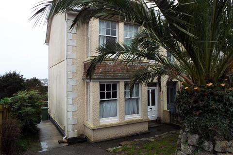 1 bedroom property to rent - Western Terrace, Falmouth