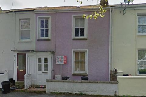 5 bedroom house to rent - Wellington Terrace, Falmouth