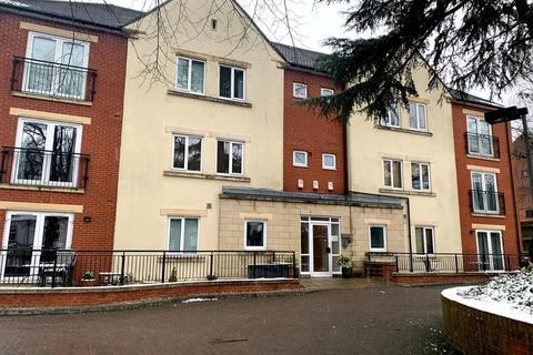 1 bedroom apartment for sale - Greenbanks, Woodthorpe Drive, Woodthorpe, Nottingham