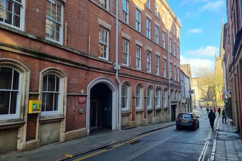 1 bedroom flat for sale - Hounds Gate, Nottingham