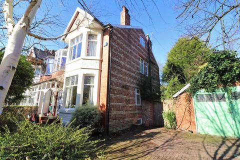 6 bedroom semi-detached house for sale - Green Walk, Whalley Range, Manchester, M16