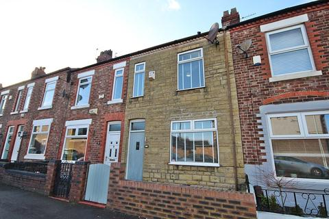2 bedroom terraced house to rent - Wilkinson Street, Warrington, WA2
