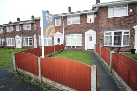 3 bedroom terraced house to rent - Winchester Avenue, Great Sankey, Warrington, WA5