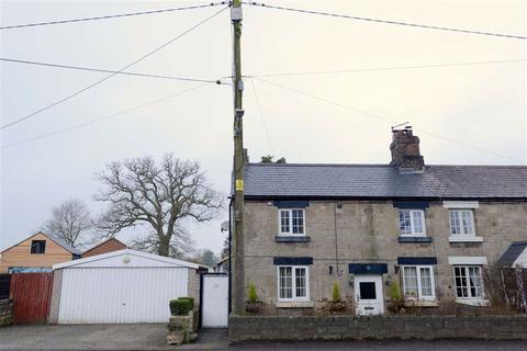 2 bedroom cottage for sale - Shrewsbury Road, Hadnall, Shrewsbury, Shropshire