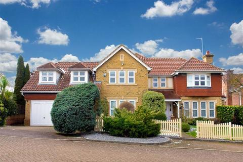 5 bedroom detached house to rent - Poets Gate, Goffs Oak, Hertfordshire