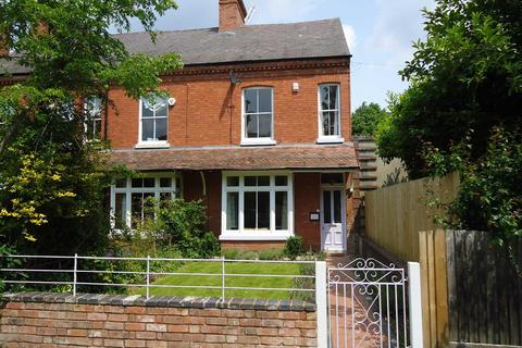 4 bedroom terraced house to rent - Stoneygate Road, Stoneygate