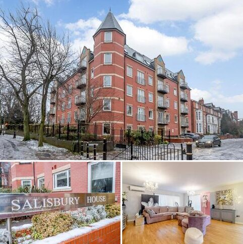 3 bedroom penthouse for sale - Salisbury Road, Leicester