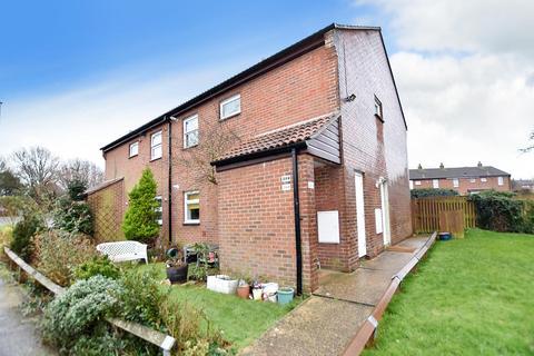 1 bedroom flat for sale - Sorrel Drive, Eastbourne