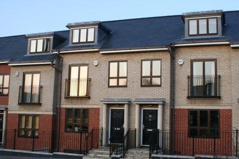 4 bedroom terraced house to rent - St Bartholomews Court, Riverside, Cambridge, Cambridgeshire, CB5