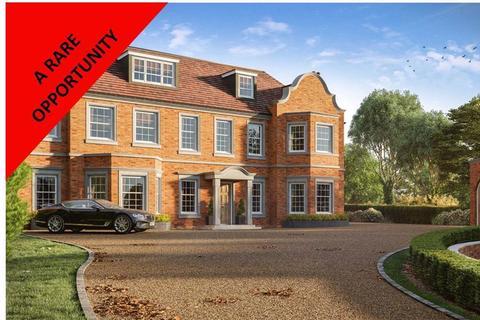 Land for sale - Hadley Common, Hadley Wood, Hertfordshire