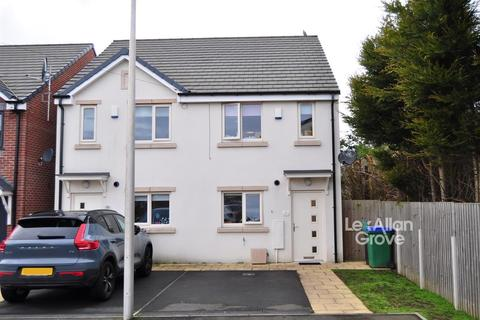 2 bedroom semi-detached house for sale - Chichester Drive, Rowley Regis