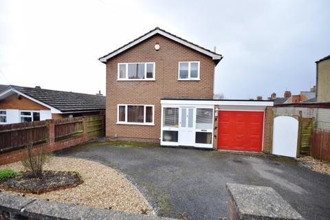 3 bedroom detached house for sale - Littlewood Street, Rothwell, Kettering