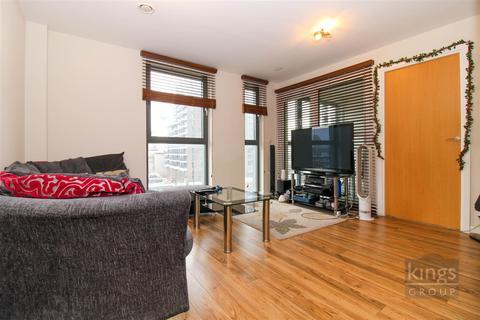 1 bedroom flat for sale - Lebus Street, London