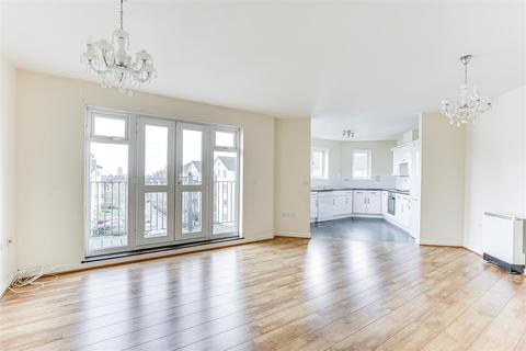 2 bedroom flat for sale - Acer Court, 21 Enstone Road, Enfield