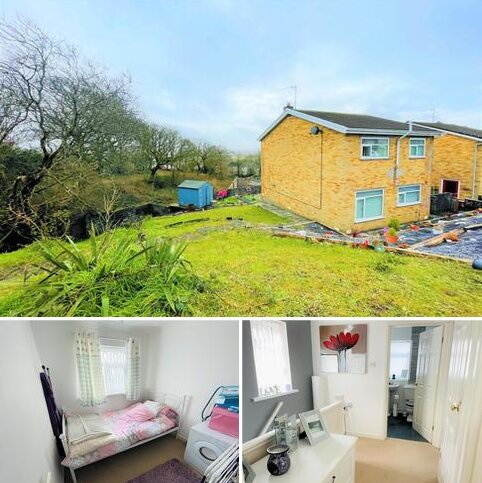 3 bedroom detached house for sale - Nantfach, Llanelli