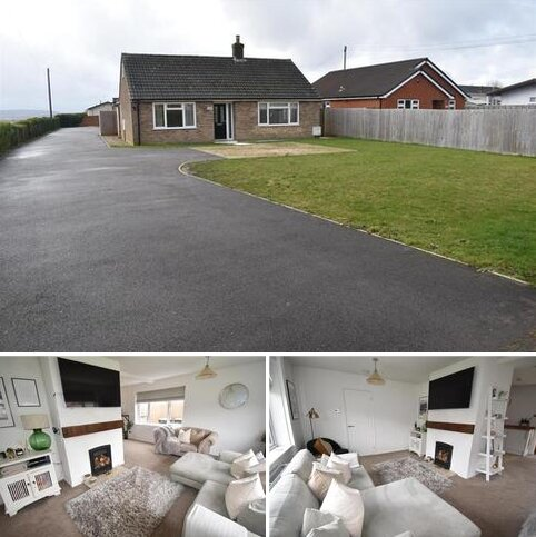 3 bedroom detached bungalow for sale - Lodge Road, Cranfield, Bedford
