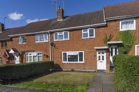 3 bedroom terraced house for sale - 57, Bridgnorth Avenue, Wombourne, Wolverhampton, South Staffordshire, WV5