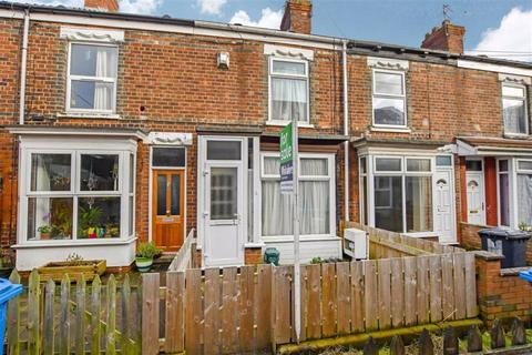2 bedroom terraced house for sale - Irene Avenue, Perth Street West, Hull, HU5
