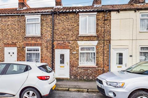1 bedroom terraced house for sale - Victoria Road, Driffield