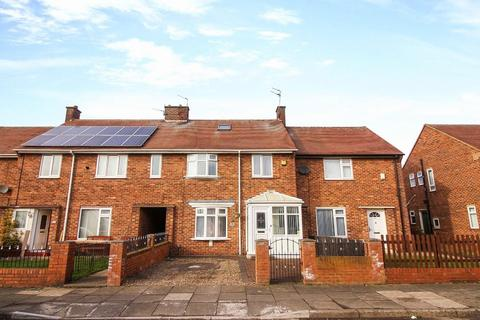 4 bedroom terraced house for sale - Langley Road, North Shields