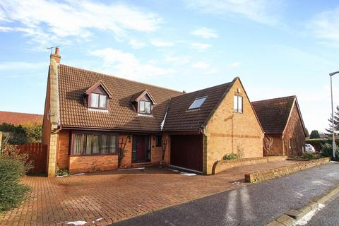 5 bedroom detached house for sale - Whytrigg Close, Seaton Delaval, Whitley Bay