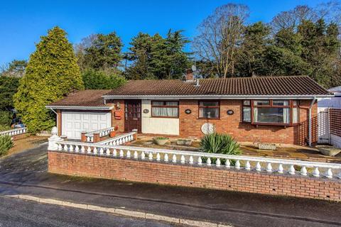 2 bedroom detached bungalow for sale - 1, Mayfair Gardens, Compton, Wolverhampton, WV3