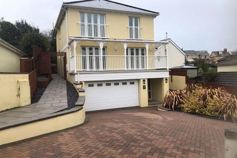 4 bedroom house to rent - Ferndale Road, Teignmouth, Devon, TQ14 8NH