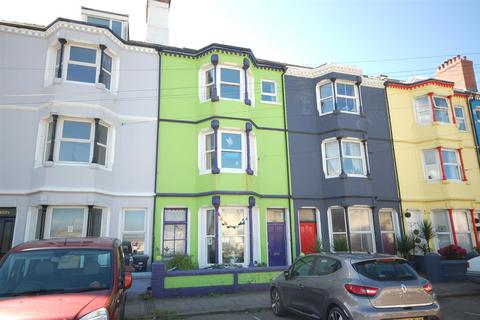 6 bedroom terraced house for sale - Cambrian Terrace, Borth, Aberystwyth