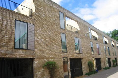 4 bedroom terraced house to rent - Cambridge, CB2