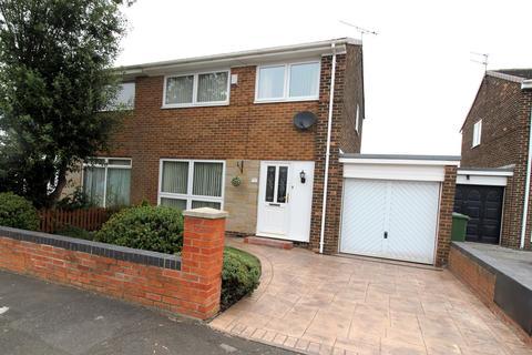 3 bedroom semi-detached house for sale - Rothbury Avenue, Blyth