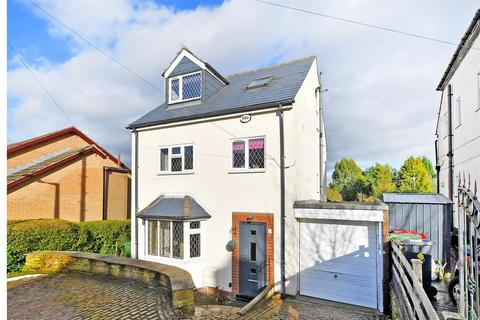 4 bedroom detached house for sale - Salisbury Rd, Dronfield