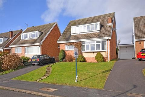 3 bedroom detached house for sale - Summerfield Road, Dronfield